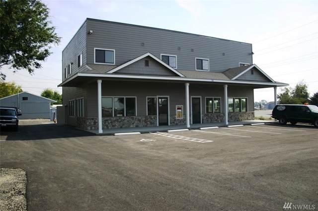 116 S Main Street, Kittitas, WA 98926 (MLS #1634690) :: Nick McLean Real Estate Group