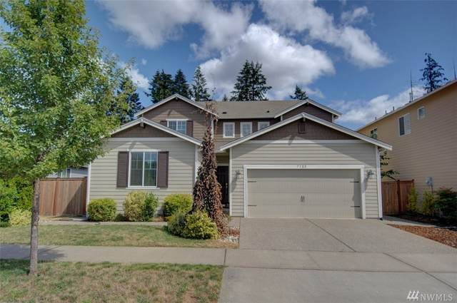 7102 Desperado Dr SE, Tumwater, WA 98501 (#1634691) :: The Original Penny Team