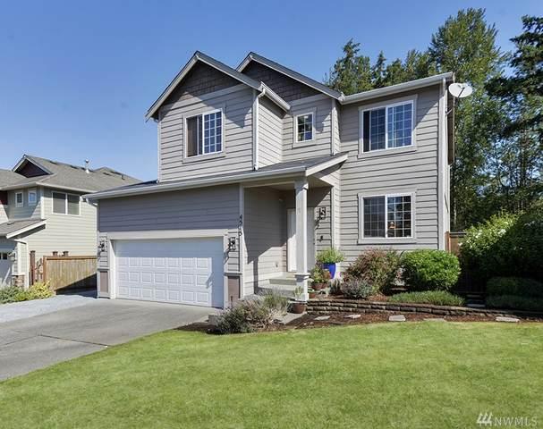 4515 41st St NE, Tacoma, WA 98422 (#1634692) :: Better Properties Lacey