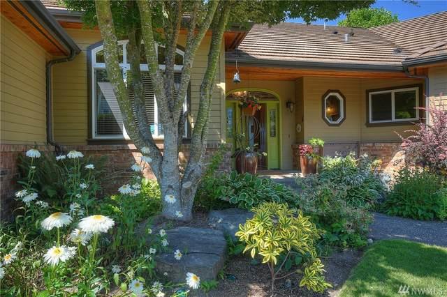 543 3rd Ct, Fox Island, WA 98333 (#1634703) :: Better Properties Lacey
