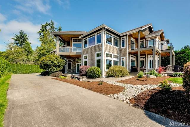 12320 98th Avenue Ct NW, Gig Harbor, WA 98329 (#1634754) :: Pacific Partners @ Greene Realty