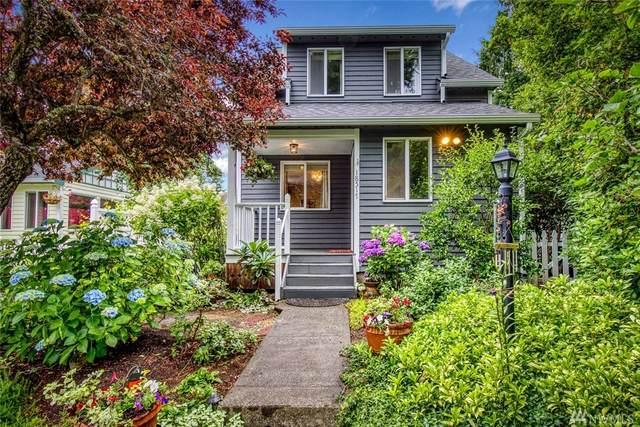 18517 5th Ave NE, Suquamish, WA 98392 (#1634761) :: McAuley Homes