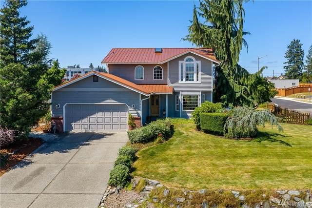 2816 114th Dr NE, Lake Stevens, WA 98258 (#1634779) :: Better Properties Lacey
