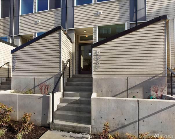 503-F NE 72nd St, Seattle, WA 98115 (#1634800) :: The Kendra Todd Group at Keller Williams
