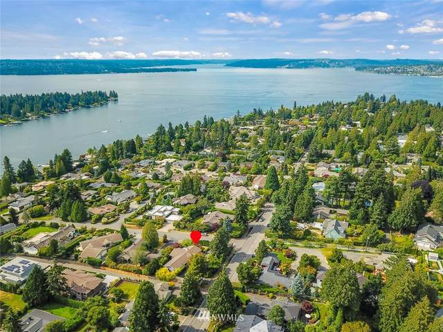 9127 NE 36th Street, Yarrow Point, WA 98004 (#1634815) :: Ben Kinney Real Estate Team