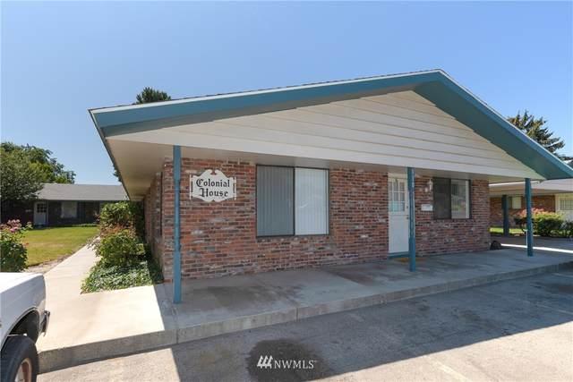 110 W Yakima Avenue, Selah, WA 98942 (#1634818) :: Pickett Street Properties