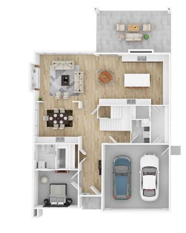 13041 NE 112th Street, Kirkland, WA 98033 (#1634853) :: Better Properties Lacey