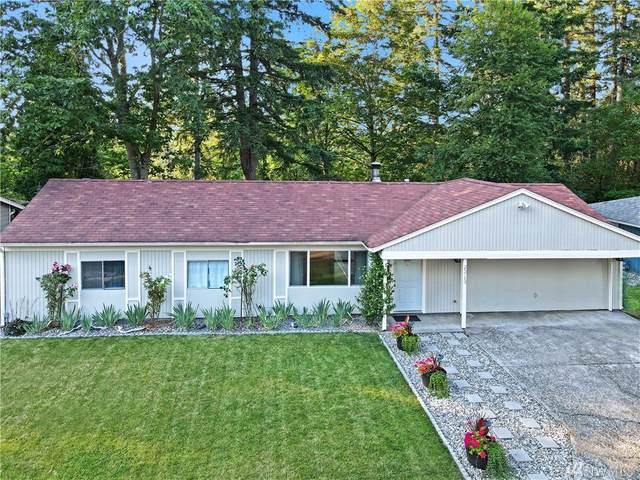 25713 198th Place SE, Covington, WA 98042 (#1634881) :: Better Properties Lacey