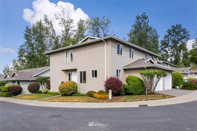 1318 Whatcom Street #7, Bellingham, WA 98229 (#1634921) :: Ben Kinney Real Estate Team