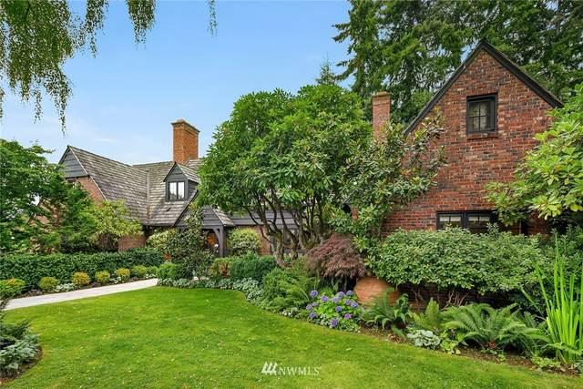 1404 Broadmoor Drive E, Seattle, WA 98112 (#1634946) :: Ben Kinney Real Estate Team
