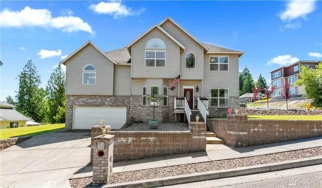 151 Kirkland Rd, Longview, WA 98632 (#1634962) :: NW Home Experts