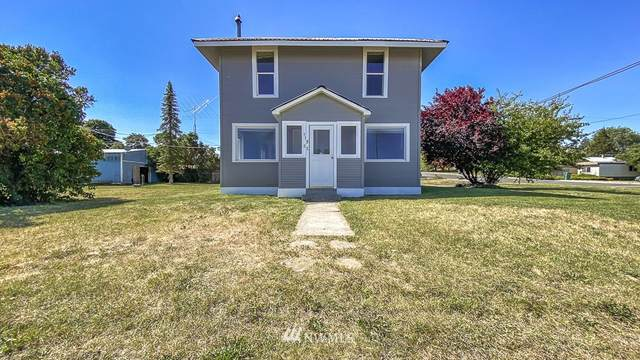 115 SE Railroad Avenue, Creston, WA 99117 (#1634965) :: Alchemy Real Estate