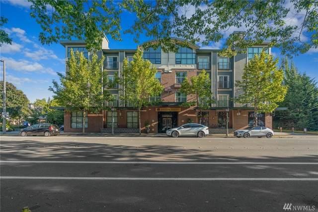 NE 85th Street #409, Redmond, WA 98052 (#1634976) :: The Kendra Todd Group at Keller Williams