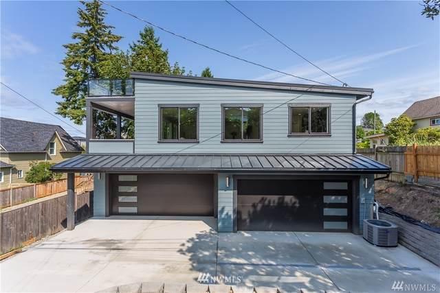 4810 N Ferdinand Street, Tacoma, WA 98407 (#1635014) :: Ben Kinney Real Estate Team