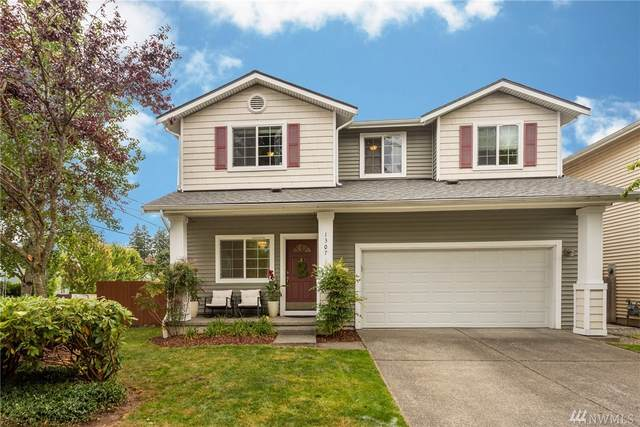 1307 142nd St SW, Lynnwood, WA 98087 (#1635045) :: McAuley Homes