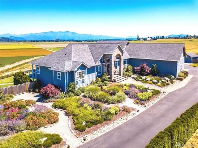 11420 Michael Place, Burlington, WA 98233 (#1635050) :: Alchemy Real Estate