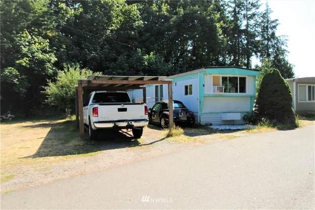 31813 21st Avenue SW #8, Federal Way, WA 98023 (#1635066) :: NextHome South Sound