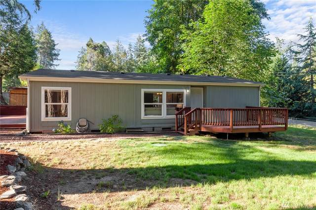 14118 137th St NW, Gig Harbor, WA 98329 (#1635071) :: Better Properties Lacey