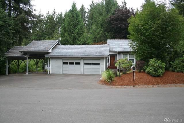 40 E Elmas Place, Allyn, WA 98524 (#1635101) :: Better Properties Lacey