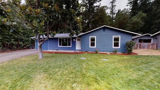 7080 NW Lois Lane, Bremerton, WA 98311 (#1635111) :: Ben Kinney Real Estate Team