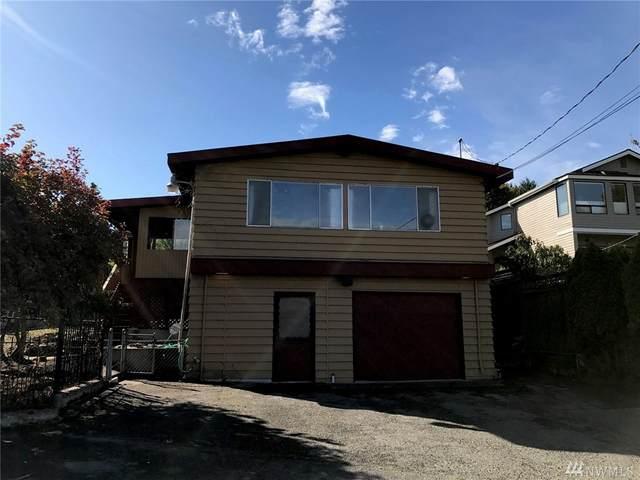 8505 S 110 Ct, Seattle, WA 98178 (#1635130) :: Better Properties Lacey