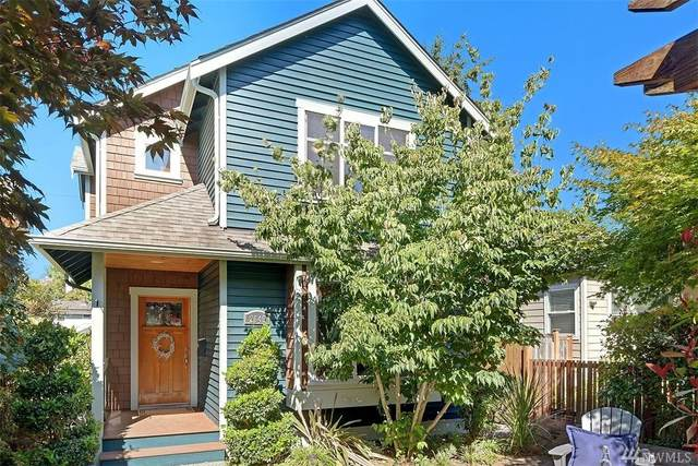 2645 46th Avenue SW, Seattle, WA 98116 (#1635134) :: The Original Penny Team