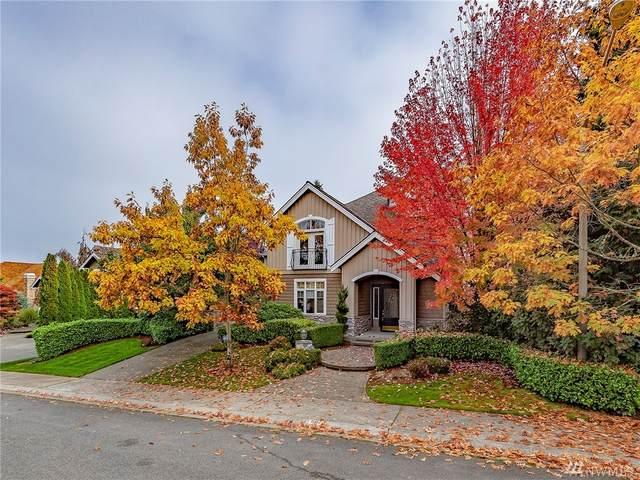 1114 269th Avenue SE, Sammamish, WA 98075 (#1635142) :: McAuley Homes