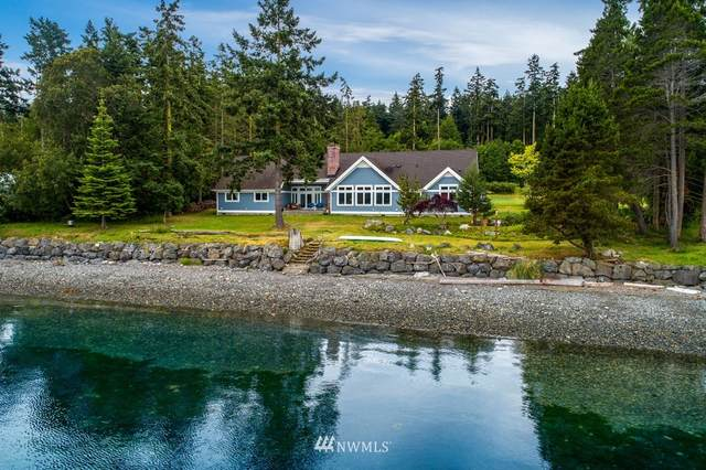 2397 Turn Point Road, Friday Harbor, WA 98250 (#1635213) :: The Shiflett Group
