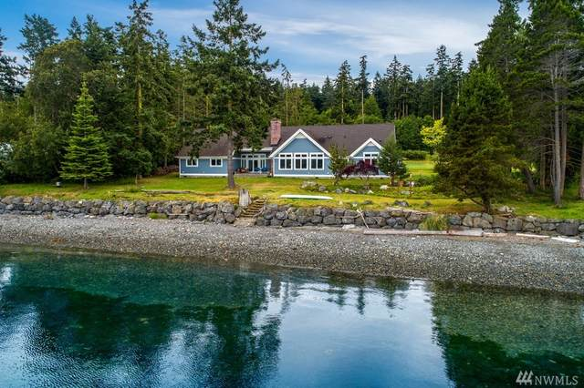 2397 Turn Point Road, Friday Harbor, WA 98250 (#1635213) :: NextHome South Sound