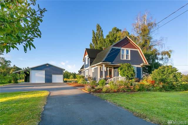 1519 Marine Dr, Bellingham, WA 98225 (#1635231) :: Better Properties Lacey