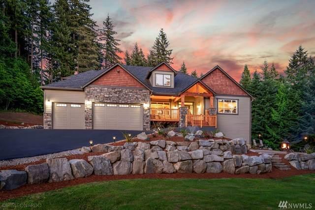 22911 NE 237th Ct, Battle Ground, WA 98604 (MLS #1635238) :: Brantley Christianson Real Estate