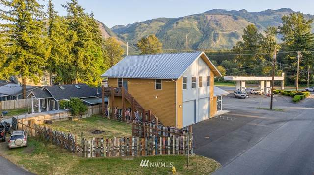 118 6TH STREET, Gold Bar, WA 98251 (#1635311) :: Pickett Street Properties
