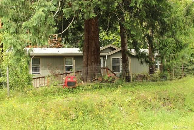 15525 Runyon Road SE, Rainier, WA 98576 (#1635346) :: Pacific Partners @ Greene Realty