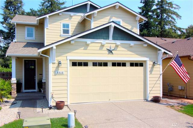 Yarrow Court SE, Tumwater, WA 98501 (#1635363) :: Ben Kinney Real Estate Team