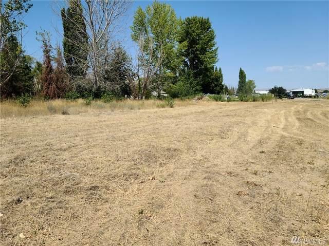 6 Summerwind Rd, Omak, WA 98841 (#1635364) :: Better Properties Lacey