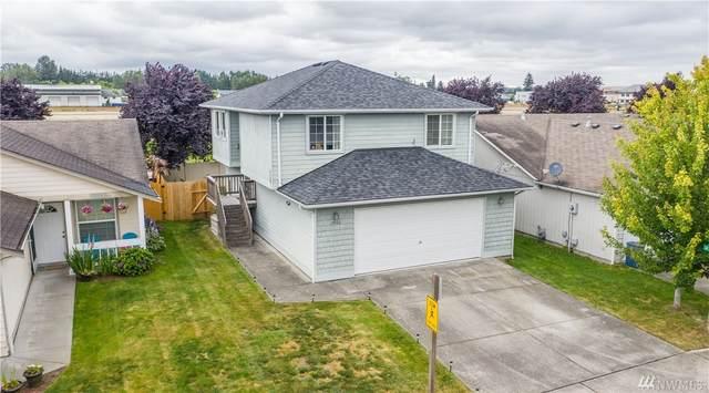 14922 43rd Dr NE, Marysville, WA 98271 (#1635366) :: Better Properties Lacey