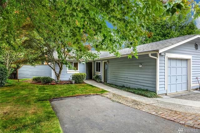 15918 NE 41st St 9-A, Redmond, WA 98052 (#1635430) :: McAuley Homes