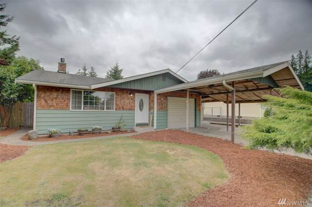 601 N 2nd St, Elma, WA 98541 (#1635437) :: The Kendra Todd Group at Keller Williams