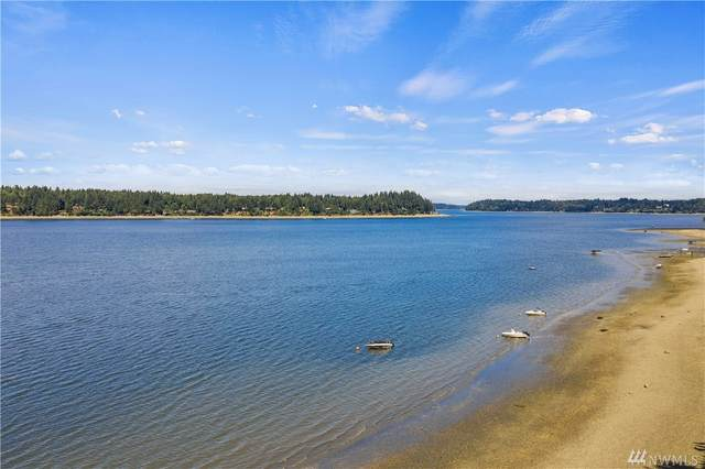 3910 Sunset Beach Drive NW, Olympia, WA 98502 (#1635452) :: Ben Kinney Real Estate Team