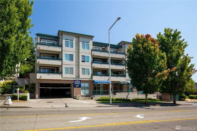 8750 Greenwood Ave N S208, Seattle, WA 98103 (#1635465) :: Better Properties Lacey