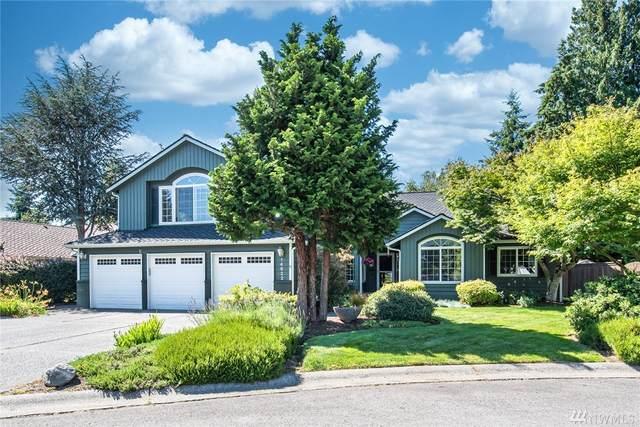 14922 63rd Drive SE, Snohomish, WA 98296 (#1635482) :: Pickett Street Properties