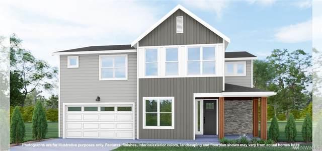 6031 41st St NE, Marysville, WA 98270 (#1635494) :: Better Properties Lacey