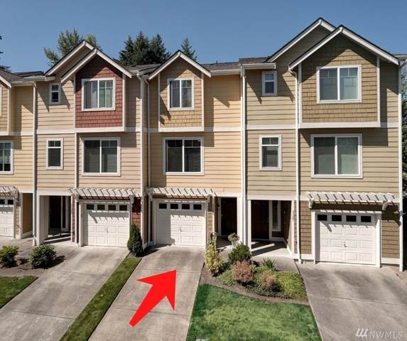 5325 147th St Ct E #2, Tacoma, WA 98446 (#1635504) :: Better Properties Lacey