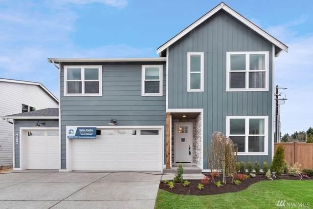 6140 41st St NE, Marysville, WA 98270 (#1635508) :: Better Properties Lacey