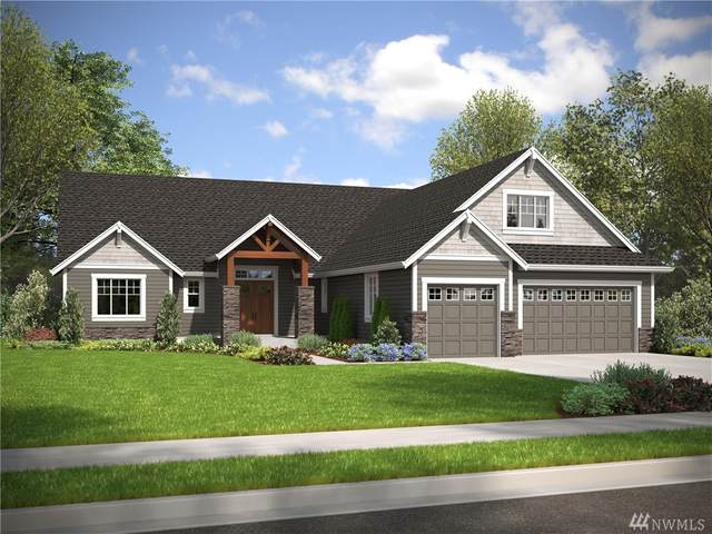 15205 SE 330th Way, Auburn, WA 98092 (#1635514) :: Ben Kinney Real Estate Team