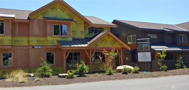 3672 Suncadia Trail #5, Cle Elum, WA 98922 (#1635540) :: Better Properties Lacey