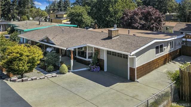 29844 23rd Ave S, Federal Way, WA 98003 (#1635551) :: Better Properties Lacey
