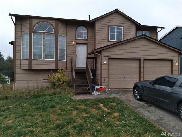 5500 79th Ave NE, Marysville, WA 98270 (#1635568) :: Better Properties Lacey