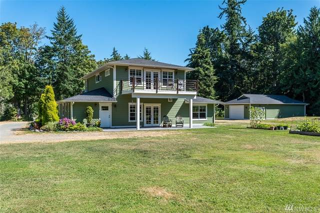 758 Arrowhead Rd, Camano Island, WA 98282 (#1635605) :: Ben Kinney Real Estate Team