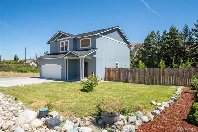 1019 Crest Loop, Entiat, WA 98822 (MLS #1635629) :: Nick McLean Real Estate Group